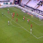 Besiktas 1-0 Yeni Malatyaspor - Cyle Larin 55'