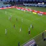 Celta Vigo 0-2 Real Sociedad - Mikel Oyarzabal 34'