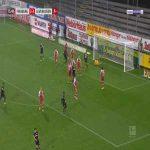 Freiburg 2-[4] Bayer Leverkusen - Jonathan Tah 76'
