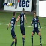 Kristiansund [2]-2 Bodø/Glimt - Bendik Bye 79'