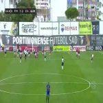 Portimonense [1]-2 Santa Clara - Aylton Filipe Boa Morte 67'