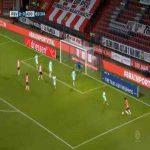 PSV 3-0 Den Haag - Ryan Thomas 84'