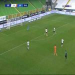 Spezia 1-[2] Juventus - Cristiano Ronaldo 59'