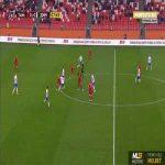 Tambov 0-1 Dinamo Moscow - Daniil Lesovoy 8'