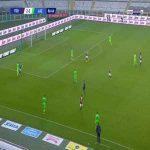 Torino [3]-2 Lazio - Sasa Lukic 87'