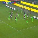 Torino 3-[4] Lazio - Felipe Caicedo 90'+8'