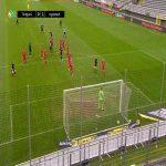 Türkgücü München 0 - [1] FC Ingolstadt - Thomas Keller Great Freekick 14'