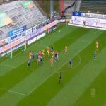 Wurzburger Kickers [3]-3 Bochum - Philipp Hofmann 82'