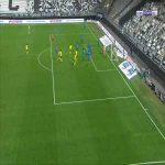 Amiens 0-1 Toulouse - Brecht Dejaegere 55'