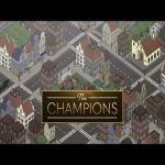 B/R's The Champions: Season 4 Teaser