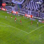 Boavista 3-0 Benfica - Yanis Hamache 76'