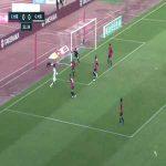 Cerezo Osaka 0-(1) Gamba Osaka - Yosuke Ideguchi goal