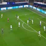 Lokomotiv Moscow 0 - [1] Atlético Madrid - Gimenez 18'