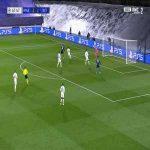 Real Madrid 2 - [2] Inter - Ivan Perisic 68'