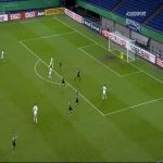 Schweinfurt 1-[2] Schalke - Alessandro Schöpf 44'