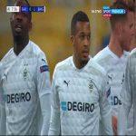 Shakhtar Donetsk 0-1 Borussia Mönchengladbach - Alassane Pléa 8'
