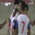 Sharjah [3] - 0 Al Dhafra - Igor Coronado (Great Shot)