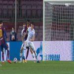 Barcelona 1-0 Dynamo Kiev - Lionel Messi penalty 5'