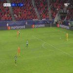 Ferencvaros 0-4 Juventus - Paulo Dybala 81'