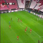 Benfica 1-[2] Rangers: Glen Kamara 25'
