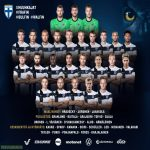 Finland squad against France, Bulgaria and Wales