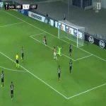 Hapoel Be'er Sheva [2]-1 Bayer Leverkusen - Elton Acolatse (Great goal) 25'