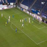 Hoffenheim 4-0 Liberec - Sargis Adamyan 71'