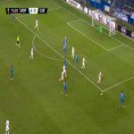 Hoffenheim [5]-0 Liberec - Adamyan 76'