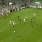 Ludogorets 1 - [3] Tottenham - Giovani Lo Celso 62'