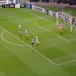PAOK [4]-1 PSV - Zivkovic 66'