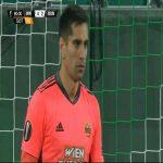 Rapid Wien 4-[3] Dundalk - David McMillan PK 90+6'