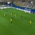 Villarreal 4-0 Maccabi Tel Aviv - Fer Nino 81'