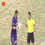 Zhang Lie (Beijing Renhe) headshot vs Nanxiaoheng (Sichuan Jiuniu)