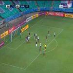 Bahia 2-0 Melgar [2-1 on agg.] - Gregore 20'