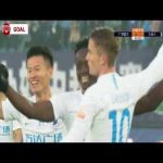 Sam Larsson Goal 49' - Guangzhou R&F 0 - [1] Dalian Pro