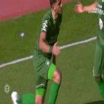 Al Ain 0 - [2] Al Ahli — Omar Al-Somah 20' — (Saudi Pro League - Round 4)