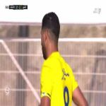 Al Ain [1] - 2 Al Ahli — Saphir Taider 25' (PK) — (Saudi Pro League - Round 4)