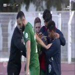 Al Ain 3 - [4] Al Ahli — Samuel Owusu 65' — (Saudi Pro League - Round 4)