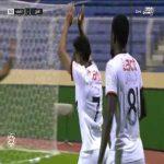 Al Fateh 1 - [1] Al Shabab — Turki Al-Ammar 74' — (Saudi Pro League - Round 4)