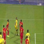 Al Nassr [2] - 0 Al Qadasiya — Feras Al-Birakan 64' — (Saudi Pro League - Round 4)