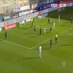 Bochum 0-1 Greuther Furth - Paul Seguin 9'