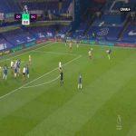 Chelsea [2]-1 Sheffield Utd - Benjamin Chilwell 35'