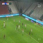 Cracovia 1 - [1] Jagiellonia - Jesus Imaz 39 (Bergkamp-esque solo goal)