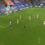 Crystal Palace [4]-1 Leeds - Jordan Ayew 70'