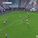 Espanyol [2]-1 Lugo - Raul De Tomas 58'