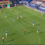 Everton 1 - [2] Manchester United - Bruno Fernandes 32'