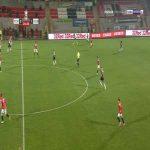 FC United 0-2 Doncaster - Benjamin Whiteman 21'