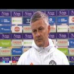 Post Match Interview Angry Solskjaer: They Set Us Up To Fail!