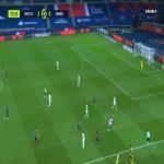 PSG 3-0 Rennes - Angel Di Maria 73'