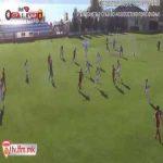 Struga [2]-0 Vardar Skopje - Klisman Cake 27' great goal (Macedonian Championship)